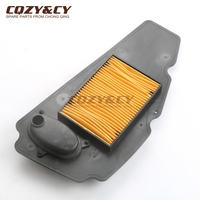 High quality scooter Air Filter for HONDA 250 NSS FORZA A ABS S 05 07 17210 KSV J02 100602640