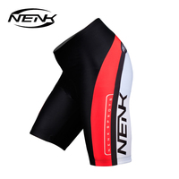 SOBIKE NENK Air Pass Men's Outdoor Wear Cycling Bike Bicycle Cycle Shorts With 3D Paded Cycling Clothing -Cooree 2 Colors