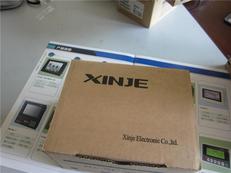 XC-OFC-BD XINJE XC Series PLC BD Board new in box new fx3u 422 bd plc communication board