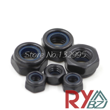 Carbon Lock DIN985 Self