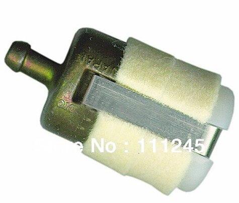 10 x fuel filter walbro 125528 carb fleece for 3 16\