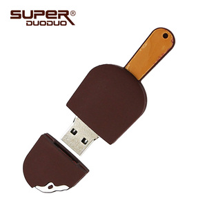 Image 5 - ice cream USB flash drive 4 styles Pen Drive 16gb tiny usb key U Disk memory stick 32gb as girl gift pendrive tiny mini usb 2.0