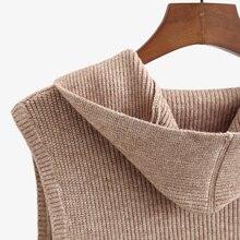 Women Knitted Cardigan