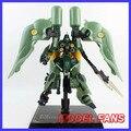 """FÃS MODELO Modelo KSHATRIYA IN-STOCK Tempestade reparado besserung peças conjunto Anime """"Gundam unicorn"""" Espíritos Robô Figura de Ação"""