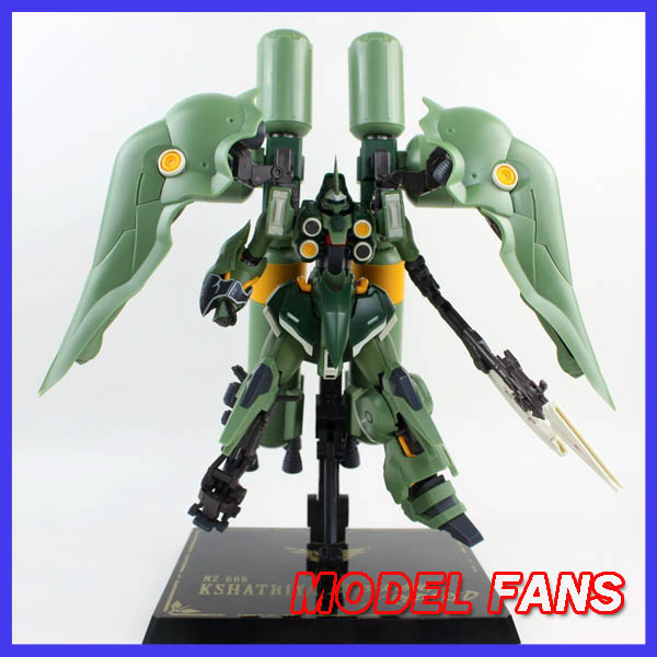MODEL FANS IN-STOCK Storm Model KSHATRIYA repaired besserung parts set Anime Gundam unicorn Robot Spirits Action Figure model fans in stock daban gundam model pg 1 60 unicorn gundam phoenix self assambled robot 350mm toys figure