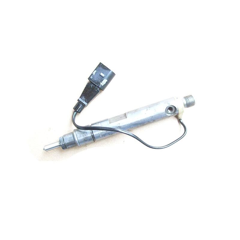 0432193574 Striplijntest P Serie Diesel Injector Motor Onderdelen Vaak Uitgerust Met Vet Nozzle Dsla150p672 Verlichten Van Warmte En Dorst.