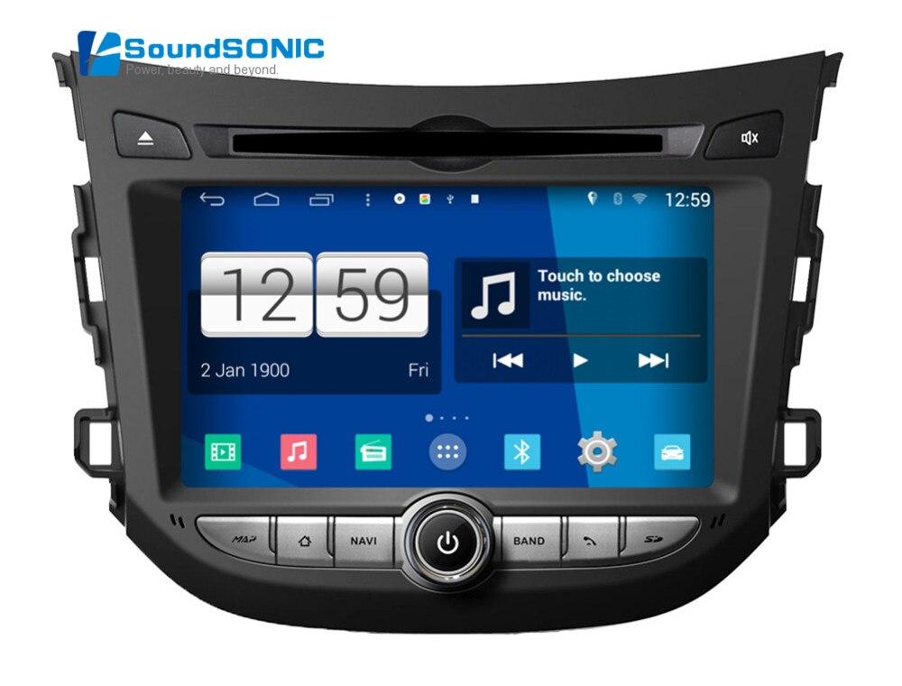 Android 4.4.4 pour Hyundai HB20 écran tactile Automotivo Autoradio stéréo DVD GPS Navigation Sat Navi système multimédia