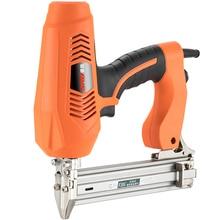 цена на Electric nail gun dual-purpose nail gun F30 straight nail gun machine woodworking tools