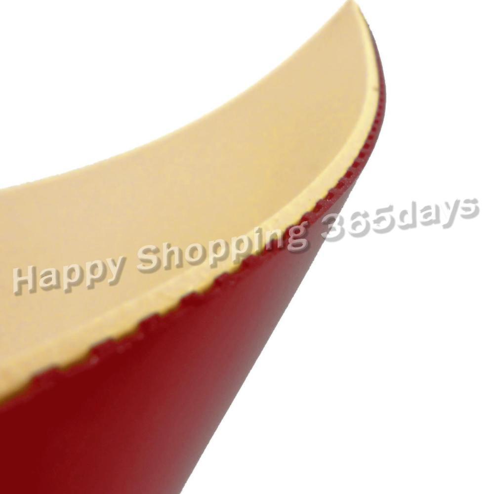 61 δευτερόλεπτα Πινγκ πονγκ / pingpong - Αθλητικά ρακέτες - Φωτογραφία 5