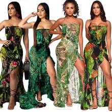 2019 Sexy Mesh Beach Cover Up Women Dress Tunic Pareos Ladies Kaftan Robe Cover-up Woman Beach Wear Ruffle Dresses Beach Skirts цена