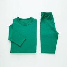 Children s Christmas Pajamas For Girls Pijamas Infantil Cotton Sleepwear Onesie font b Kids b font