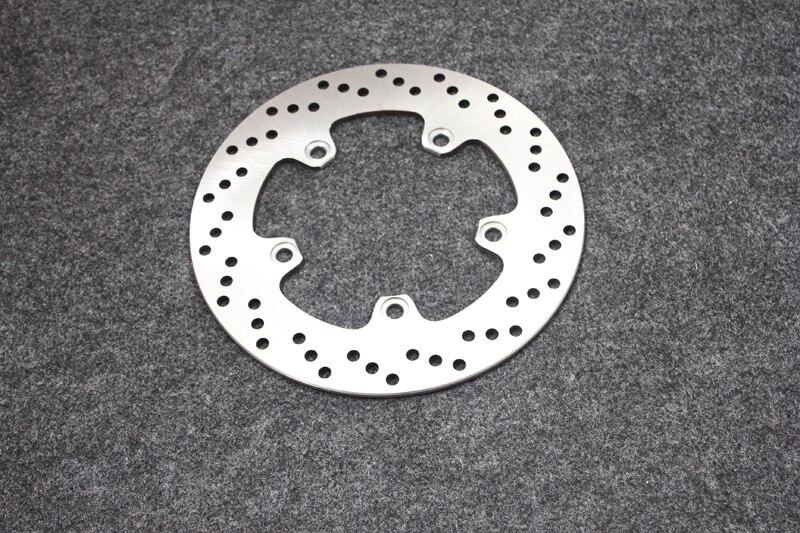 Motorcycle Rear Brake Disc Rotors For SUZUKI AN650 04-10 650 Correspondence year universal