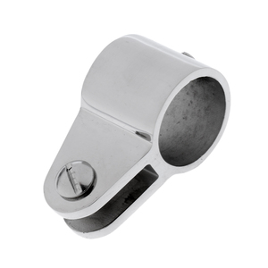 Image 2 - 22mm Durable Marine Boat Jaw Slide 316 Stainless Steel Bimini Top Slide Boat Accessories Yacht Accessory Marine Hardware