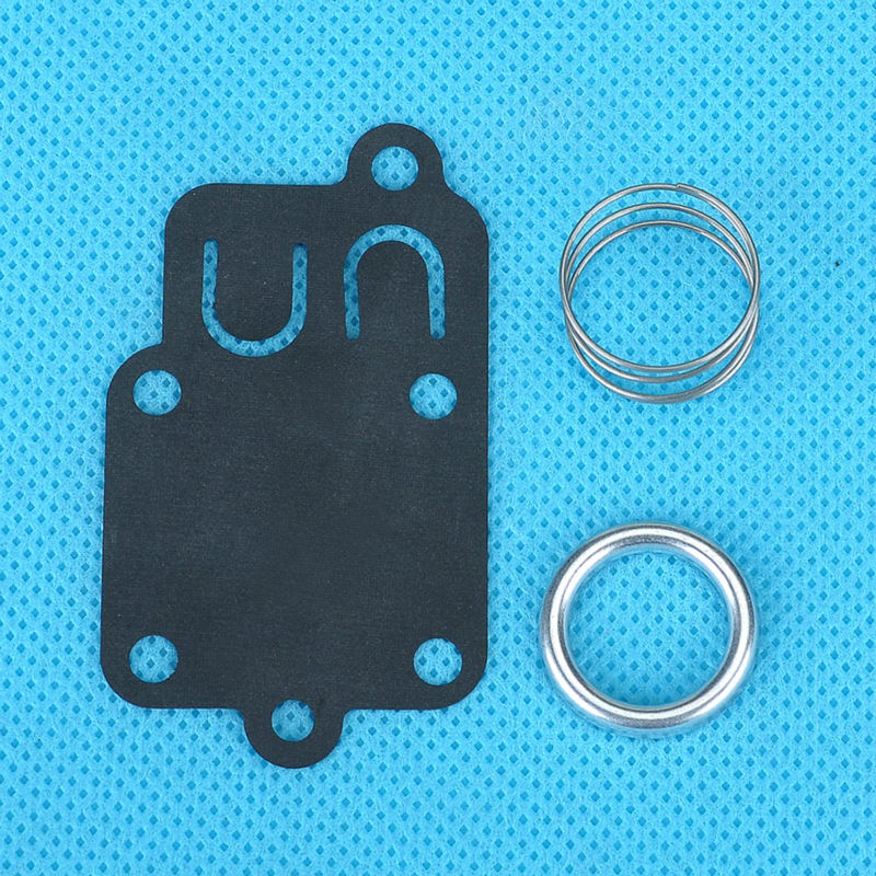 2x New Arrival Carburetor Diaphragm Kit for Briggs & Stratton 270026 5021 5021A-H Trimmer Weed eater ...