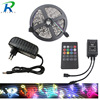 5050 RGB LED Strip Non Waterproof 4M Strip Light Smd5050 Led Strip Light Fita Led String