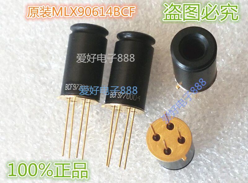 Free Shipping! MLX90614ESF-BCF MLX90614 ESF BCF  MLX90614BCF MLX90614ESF-BCF-000-TU Infrared Temperature Sensor TO-39 bisley bcf 64 b64