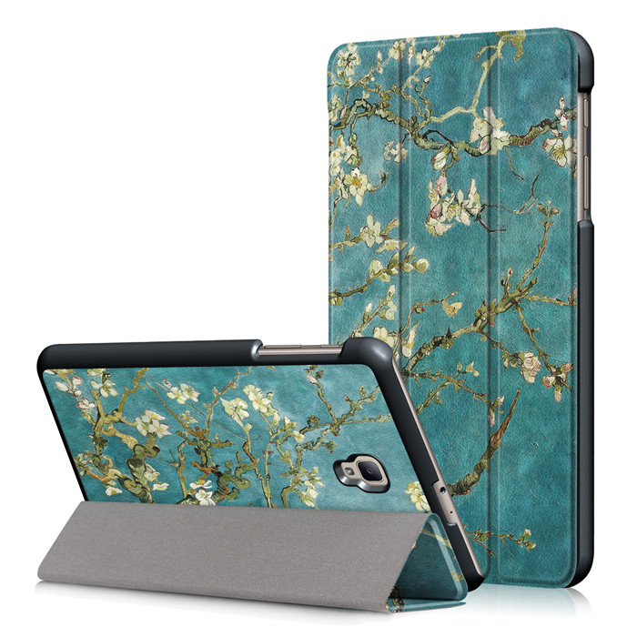 Strong Case Cover For Samsung Galaxy Tab A2S A2 S (Tab A 8.0 2017) SM-T380 SM-T385 8 Tablet + 2Pcs Screen protector Gift tempered glass for samsung galaxy tab a 10 1 2016 screen protector for galaxy tab a 10 1 sm t580 sm t585 or sm p580 sm p585