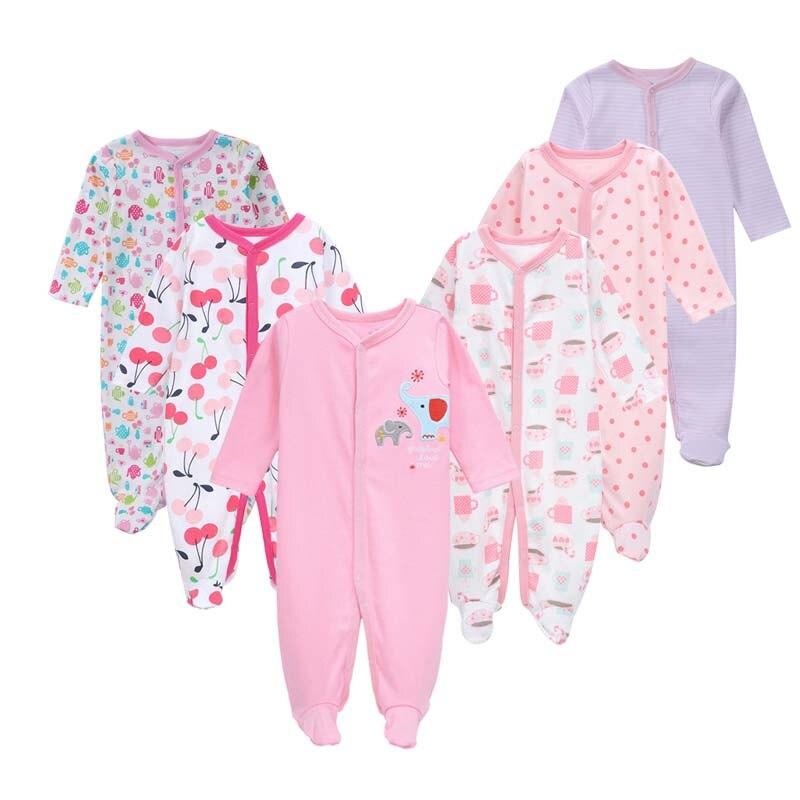 Health śpioszki piżamy dzieci 3