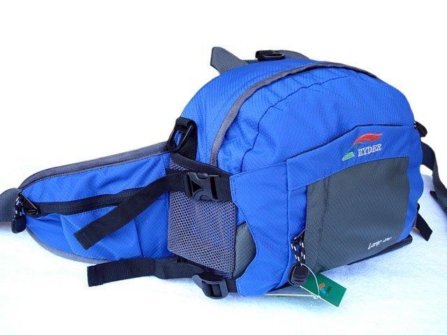 (Free Shipping)RDRS-052 Camping Waist Bag