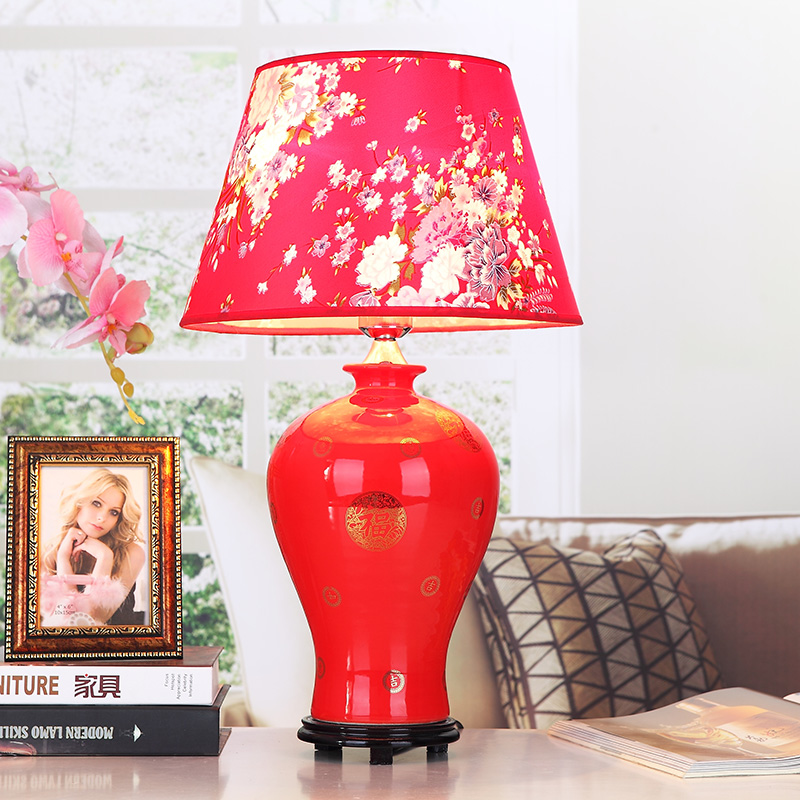 Compare Prices on Porcelain Table Lamp- Online Shopping/Buy Low ...