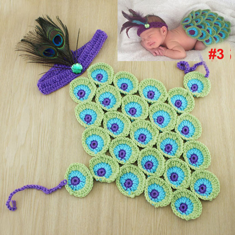 Retail crochet baby cocoon costume set newborn photography props retail crochet baby cocoon costume set newborn photography props handmade toddler clothes for shoot sg045 in hats caps from mother kids on dt1010fo
