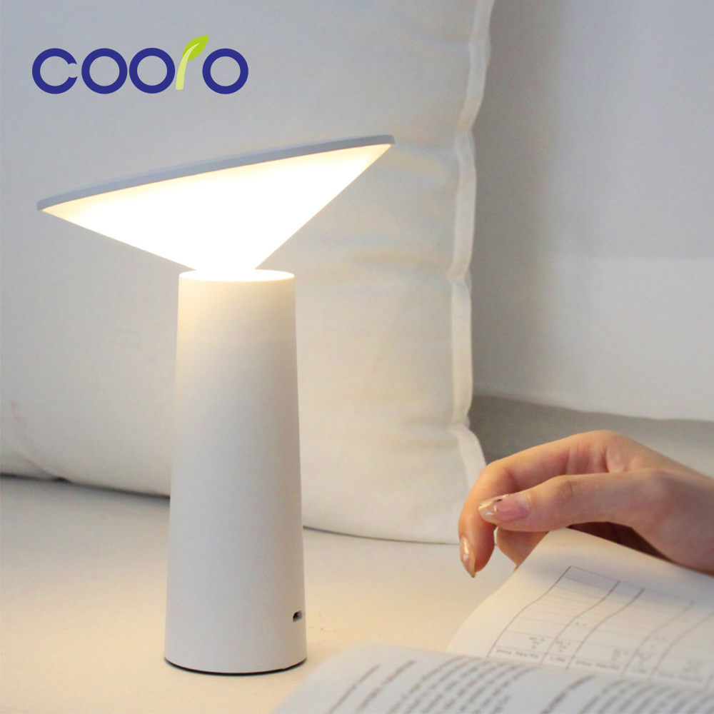 4W 36 LEDs Eye Protect Light Table Lamp Stepless Dimmable Shaking Head USB Powered Touch Sensor Control Reading Desk Lamp 42 led desk read lamp office table eye protection light usb powered study lamp foldable stepless dimmable touch sensor control