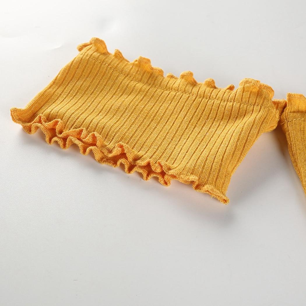 HTB12fevhL9TBuNjy1zbq6xpepXax - FREE SHIPPING Yellow Off Shoulder Short Sleeve T-Shirt JKP407