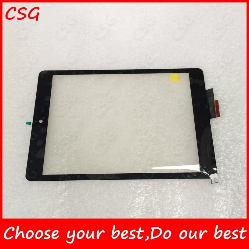 New touch screen digitizer touch panel glass sensor for 7.85 Mediacom SmartPad S2 M-MP8S2A3G 3G tablet Free Shipping touchscreen for polypad 1010 mediacom smartpad mp101 s2 prestigio multipad 10 1 4quntum 3g pb101jg8701 glass