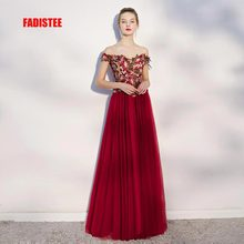 FADISTEE New arrival modern party dress evening dresses prom