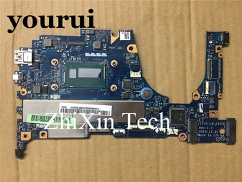 yourui For Lenovo Yoga 2 13 Laptop mortherboard with i3-4030u CPU ZIVY0 LA-A921P 100% Fully Tested