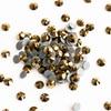 Charms AU Top SS16 1140pcs A2058 HotFix FlatBack Rhinestones Jewellery Diamond For Nail Art Garment Wedding