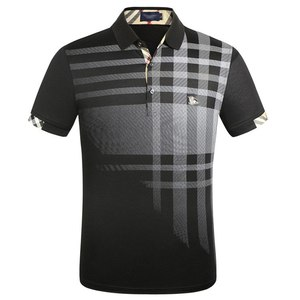 New Polo Shirt Brands 2019 Men
