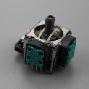 Image 5 - Thumb stick analógico para mando de PS3, 1 Uds., negro, 4 pines, Dualshock 3