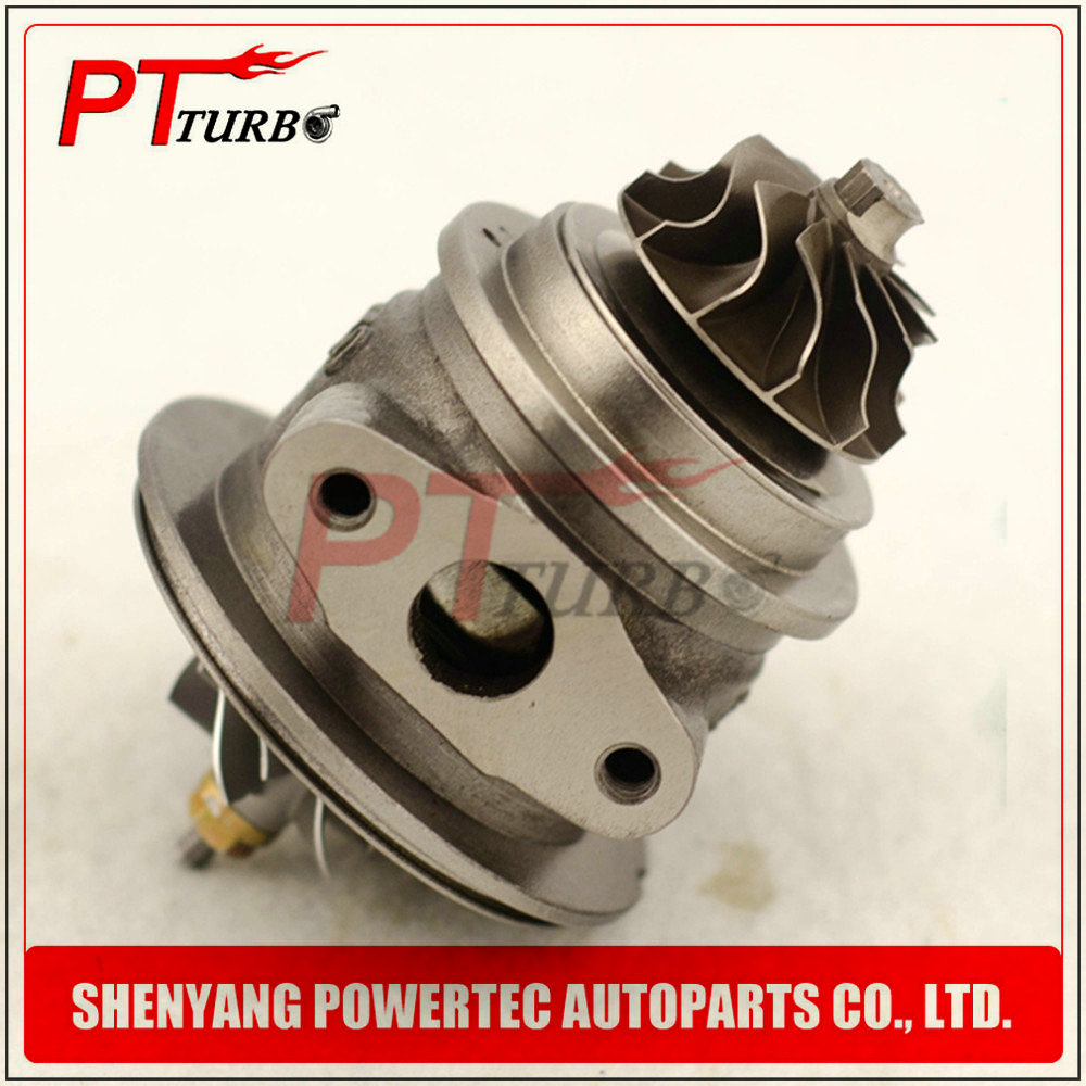 TD02 turbocharger Chra core 49173-07507 49173-07508 0375N5 0375J0 turbo cartridge for Ford Focus II 1.6 TDCi (2005- ) 66kw turbo cartridge td02 chra 49173 07507 49173 07508 0375n5 9657530580 for peugeot partner 1 6 hdi 55 66 kw dv6b dv6ated4 2005