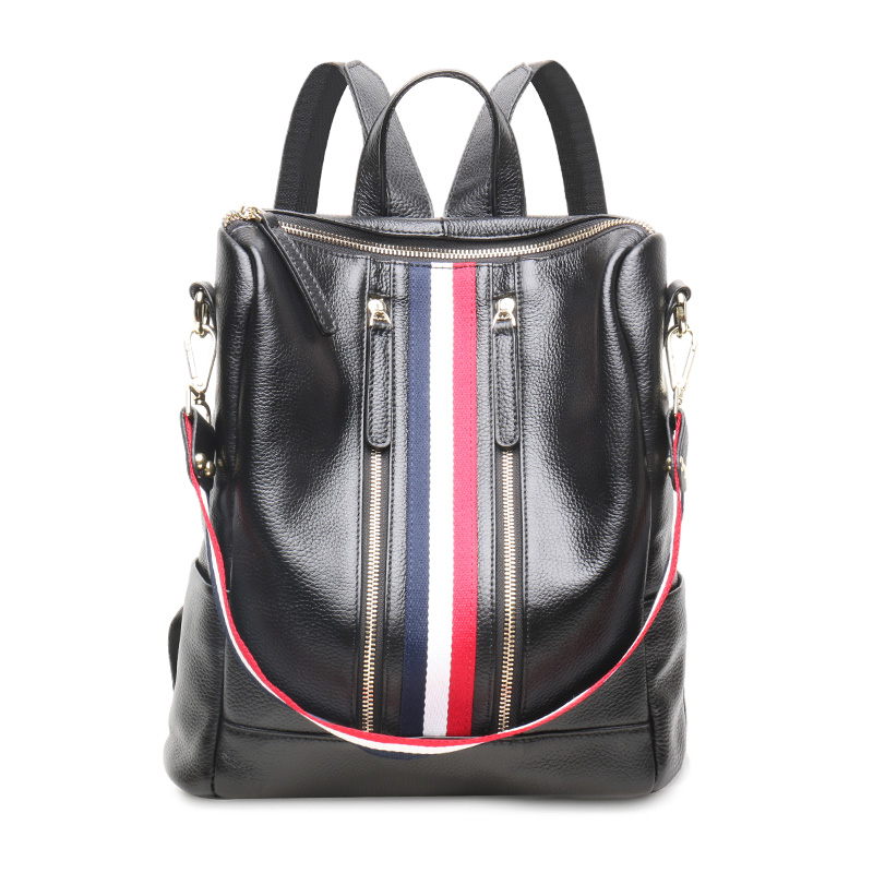 YISIPIN New female backpack tide Leather women Schoolbag wild anti-theft Totes lady Travel Camping bag Casual Fashion bagsYISIPIN New female backpack tide Leather women Schoolbag wild anti-theft Totes lady Travel Camping bag Casual Fashion bags