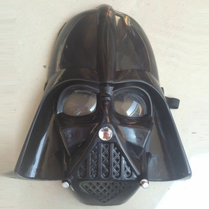 Image 3 - Darth Vader(Anakin Skywalker) Darth Vader Costume Suit Kids Movie Costume For Halloween Party Cosplay Costume Adult Children