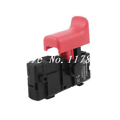 Electric Power Tool Part Impact Drill SPST Lock on Trigger Switch for Bosch 22 impact of helminth parasites on nutritional status