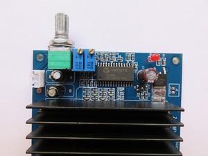 Image 5 - STA508 TK2050 high power digital amplifier board 80w +80 w fever HIFI amplifier board