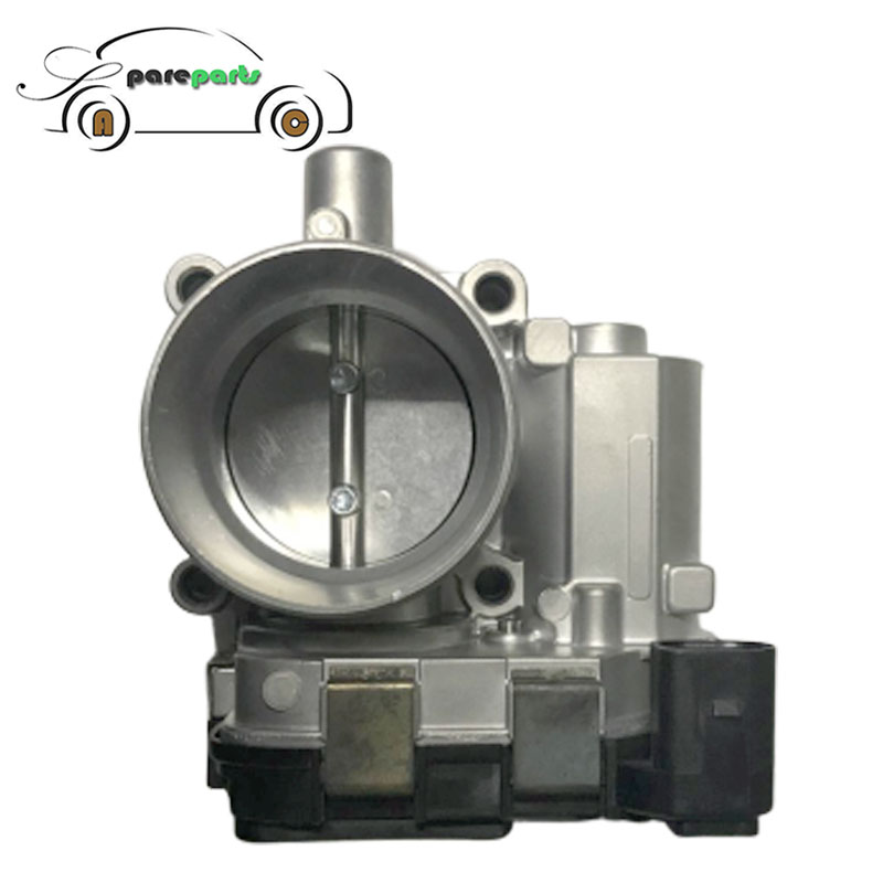 LETSBUY 04E133062B 03C133062Q New Throttle Body  Assembly For Volkswagen V W Golf Skoda Je tta Bola Polo 03C133062M 03C133062ABLETSBUY 04E133062B 03C133062Q New Throttle Body  Assembly For Volkswagen V W Golf Skoda Je tta Bola Polo 03C133062M 03C133062AB