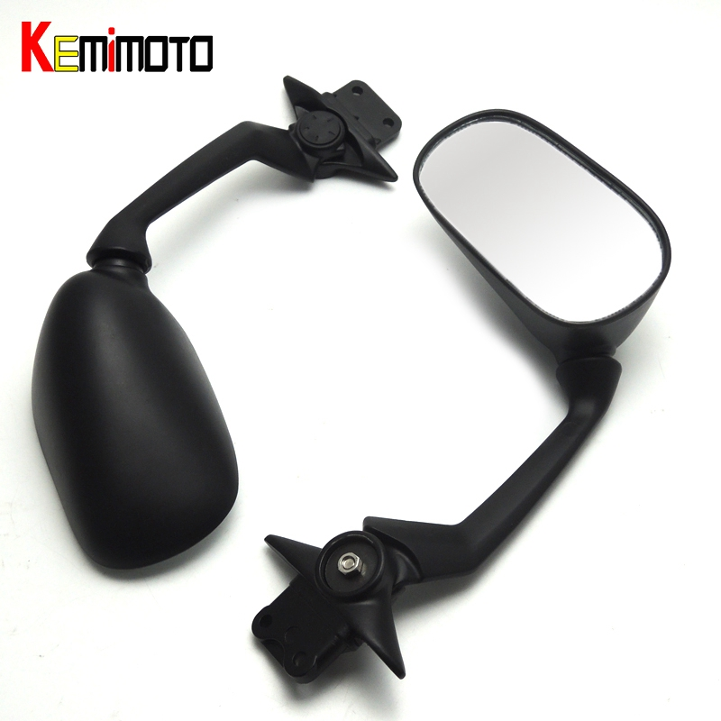 KEMiMOTO Rearview Mirrors Side For Yamaha TMAX 530 Side Rear view mirror T-MAX 530 TMAX530 2012 2013 2014 2015 2016 2017 2018KEMiMOTO Rearview Mirrors Side For Yamaha TMAX 530 Side Rear view mirror T-MAX 530 TMAX530 2012 2013 2014 2015 2016 2017 2018