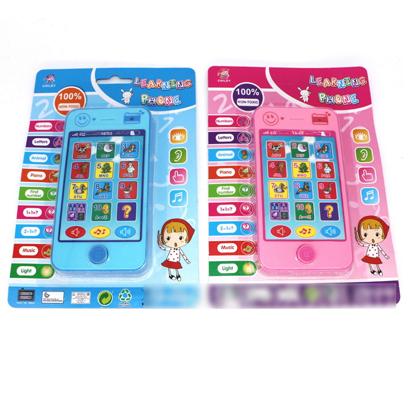 Educational Toys Brands : Aliexpress buy kid baby music early learning mobile