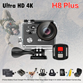 New!Original EKEN H8 plus Wifi Action Camera Ultra 4K/30fps Ambarella A12s Mini Cam Waterproof Sports Camera gopro hero4 style