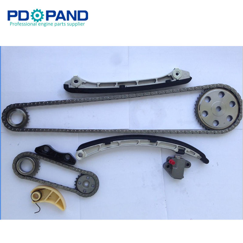 Mazda Cx 7 2010 Timing Chain Guide: Timing Chain Guide Tensioner Kit For Mazda CX 7 Speed 3 6