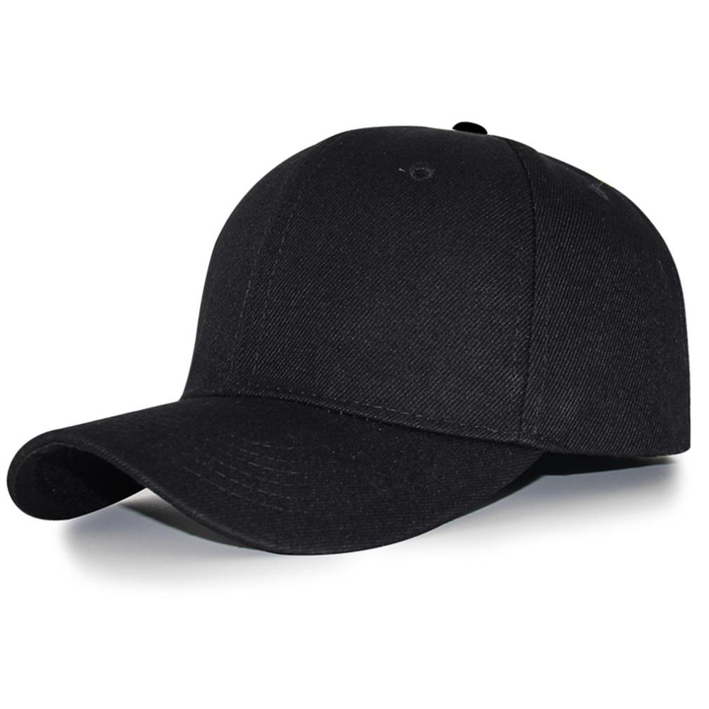 Male Baseball Cap New 7 Style Men Women Fishing Egg Hats Women's Curved Visor Hip-Hop Adjustable Hat Boy Apparel Black White 2016 new new embroidered hold onto your friends casquette polos baseball cap strapback black white pink for men women cap