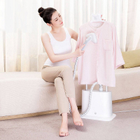 Xiaomi 1L Double Pole Vertical Electric Garment Steamer Clothes Steam Iron Hanging Ironing Machine Household Appliances