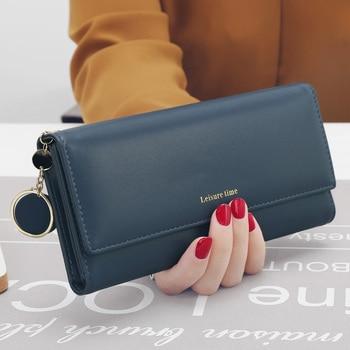 Πολυτελές γυναικείο πορτοφόλι Γυναικεία Πορτοφόλια Τσάντες - Πορτοφόλια Αξεσουάρ MSOW