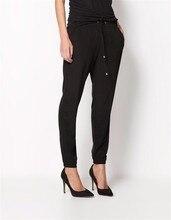 Women's Chiffon Pants
