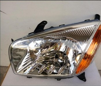 RQXR headlight assembly for Toyota RAV4 ACA21 2000-2002