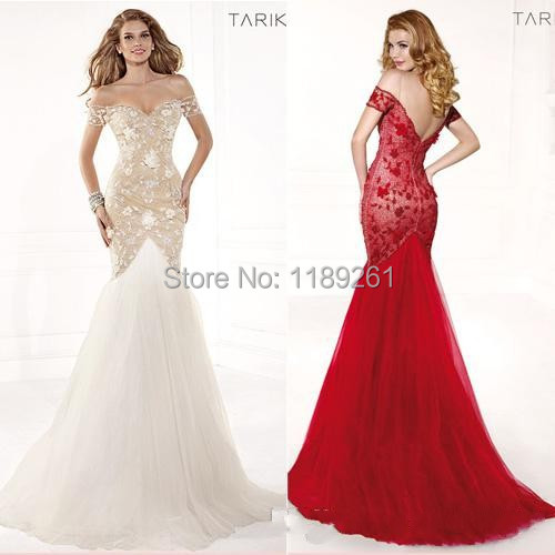 Popular Mermaid Ball Gown-Buy Cheap Mermaid Ball Gown lots from ...