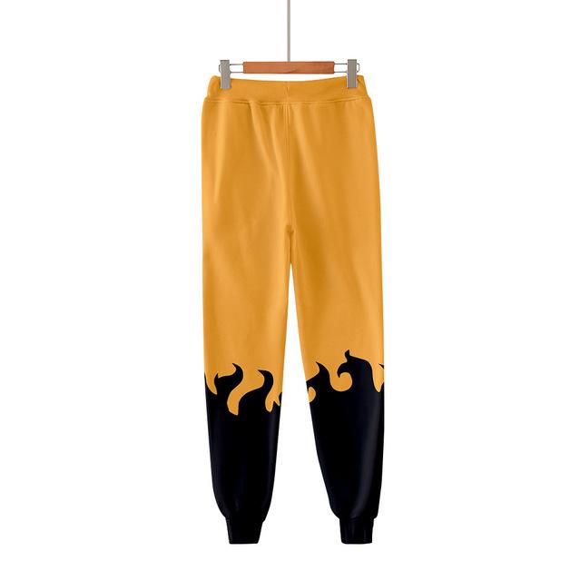 Pantalones Itachi Uchiha